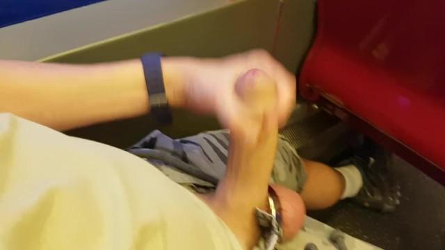 Nei paesi bassi, i tram, seduto, down beat di coda del perv