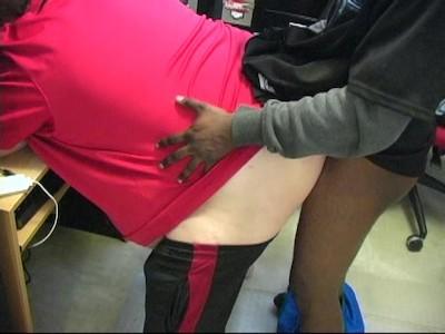 Gay ragazzo nero cazzo il suo amico gay