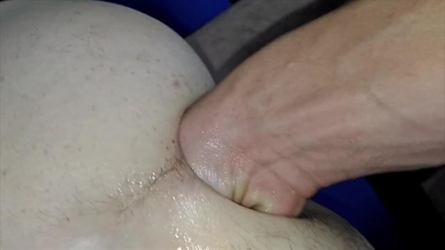 Fáj a meleg pornót