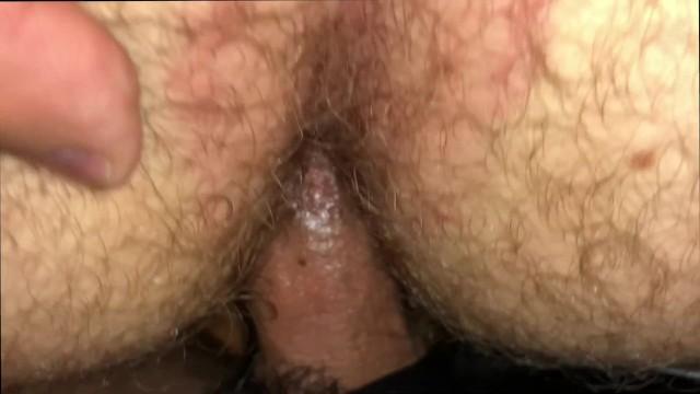 Peloso-fidanzato culo sesso gay i papà