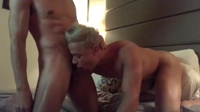 Ragazzi Gay che fanno sesso con gli altri